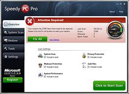 Download SpeedyPc Pro Now